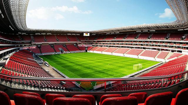 Arena Pernambuco Stadium