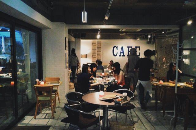 goodmorning cafe