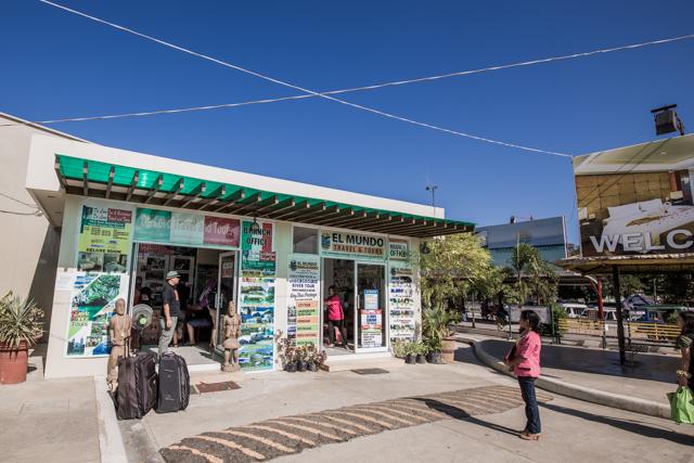 プエルトプリンセサの旅行代理店