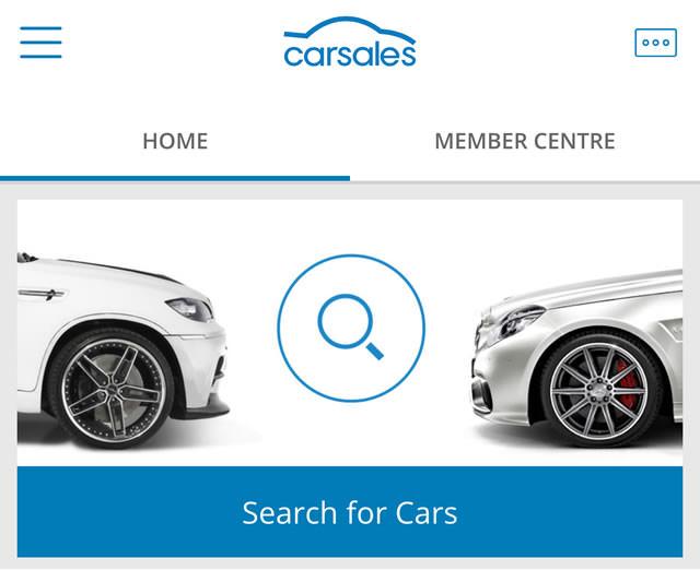 carsales.com