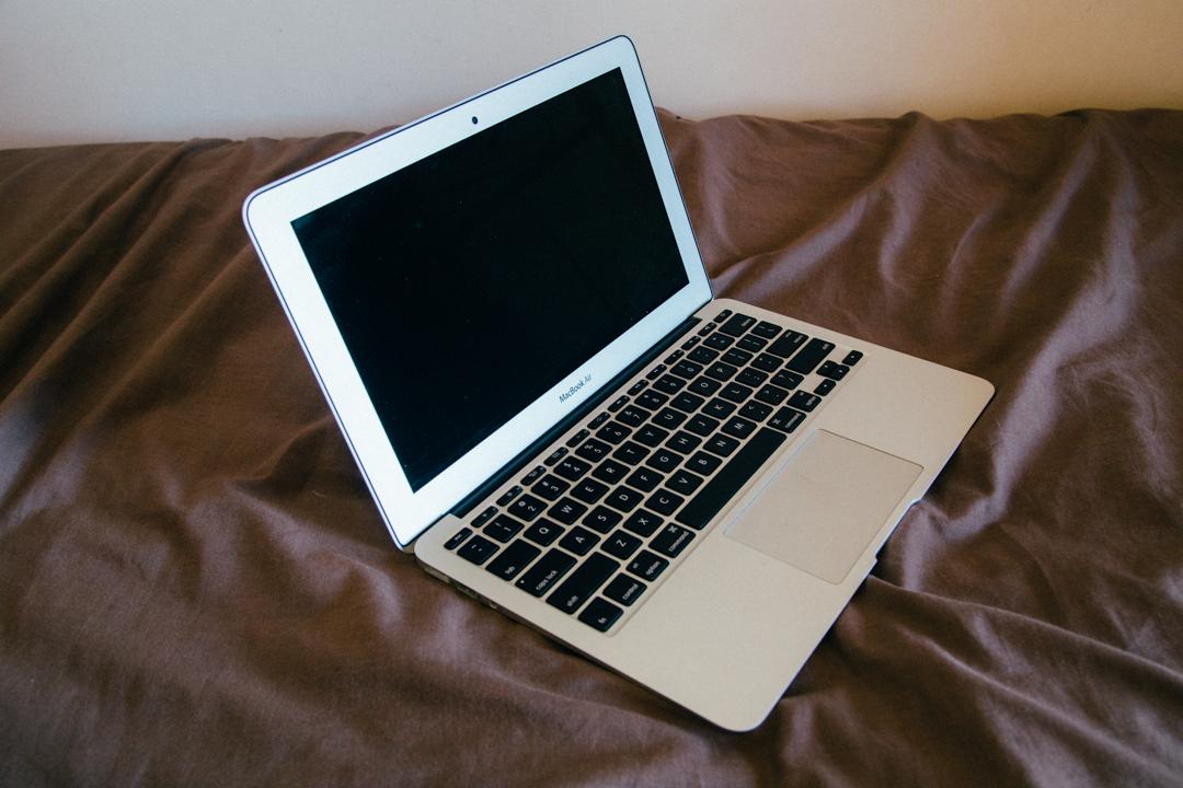 Apple / Macbook Air '11