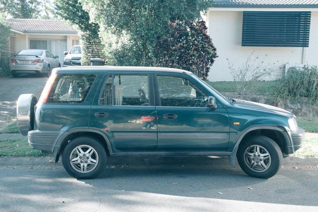 HONDA CR-V'97