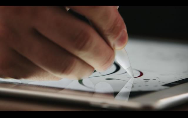 Apple Pencilはペンタブ市場を破棄するのか