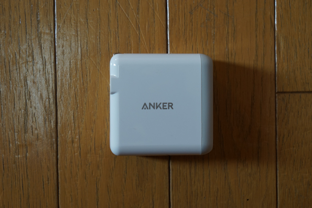 Anker power port 4