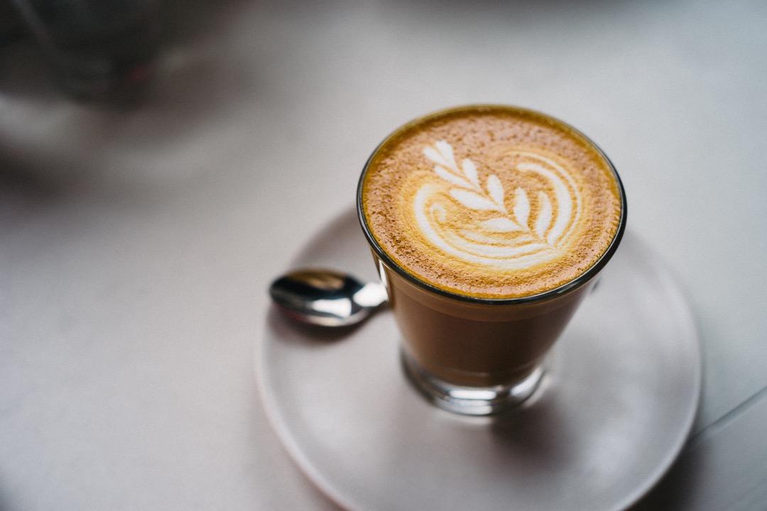 カフェでは働けなかったけど沢山訪ねて美味しいコーヒーを楽しみました