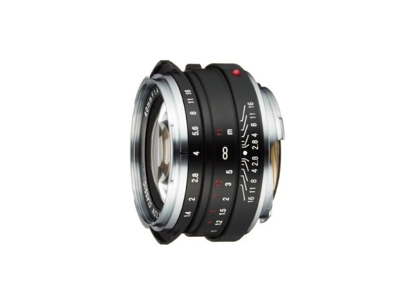 Voigtländer NOKTON classic 40mm F1.4