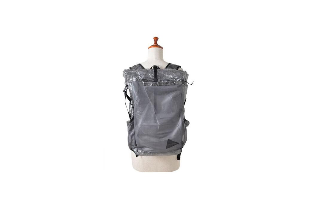 andwander / cuben fiber backpack