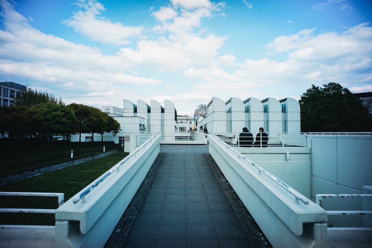 バウハウス博物館