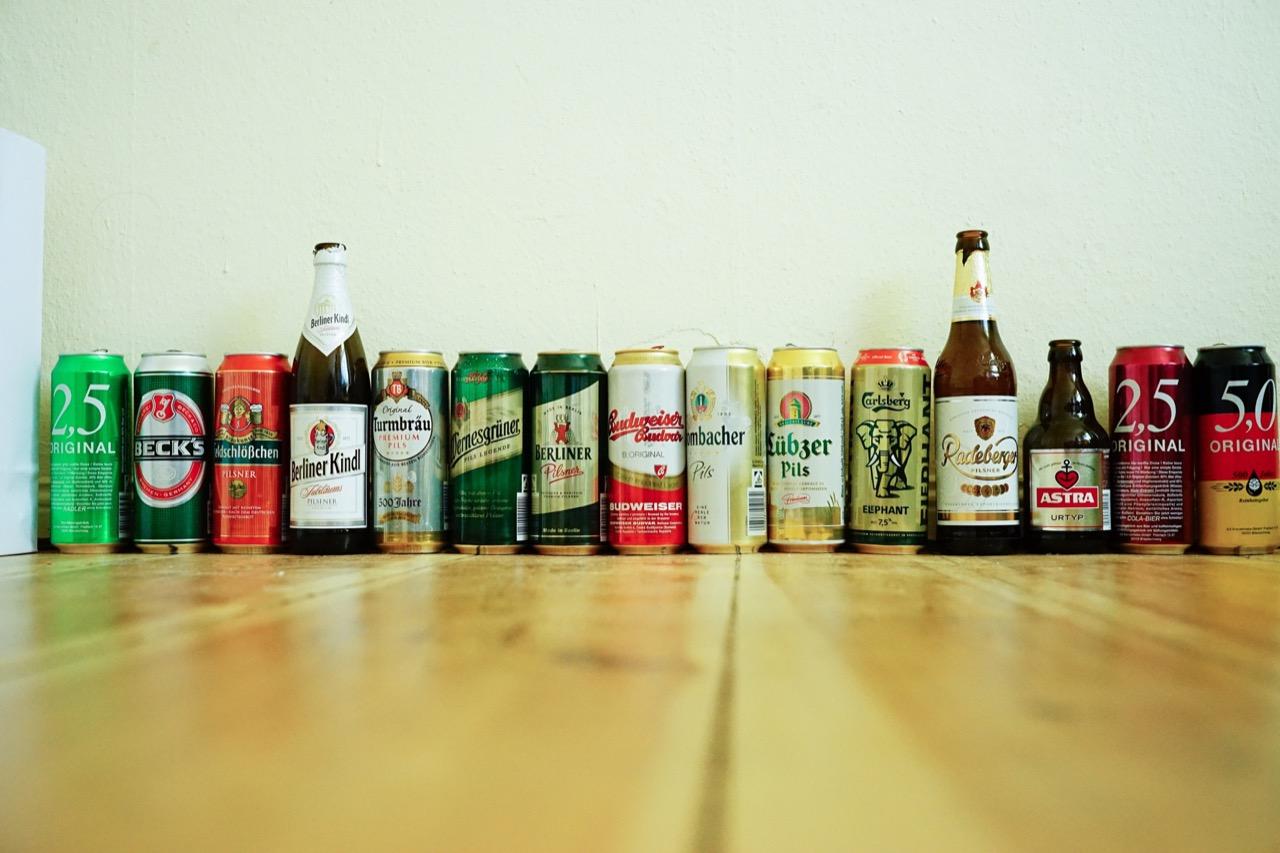 ビールランキング