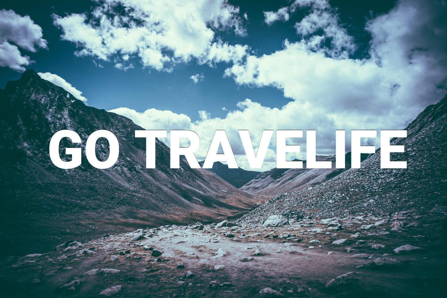 GO TRAVELIFE