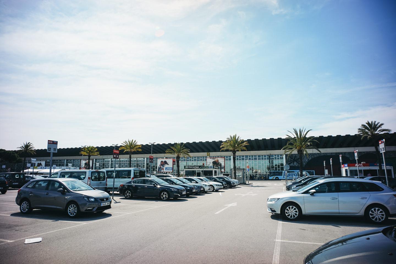 大失敗のスタートとなったバルセロナ、エルプラット空港