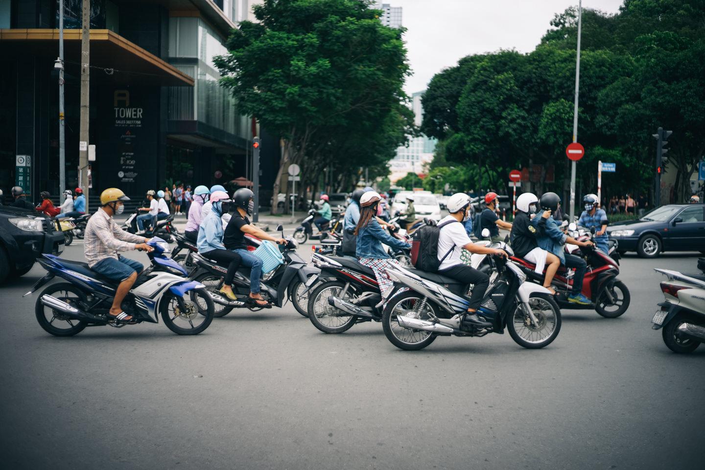 とにかくバイク、バイク
