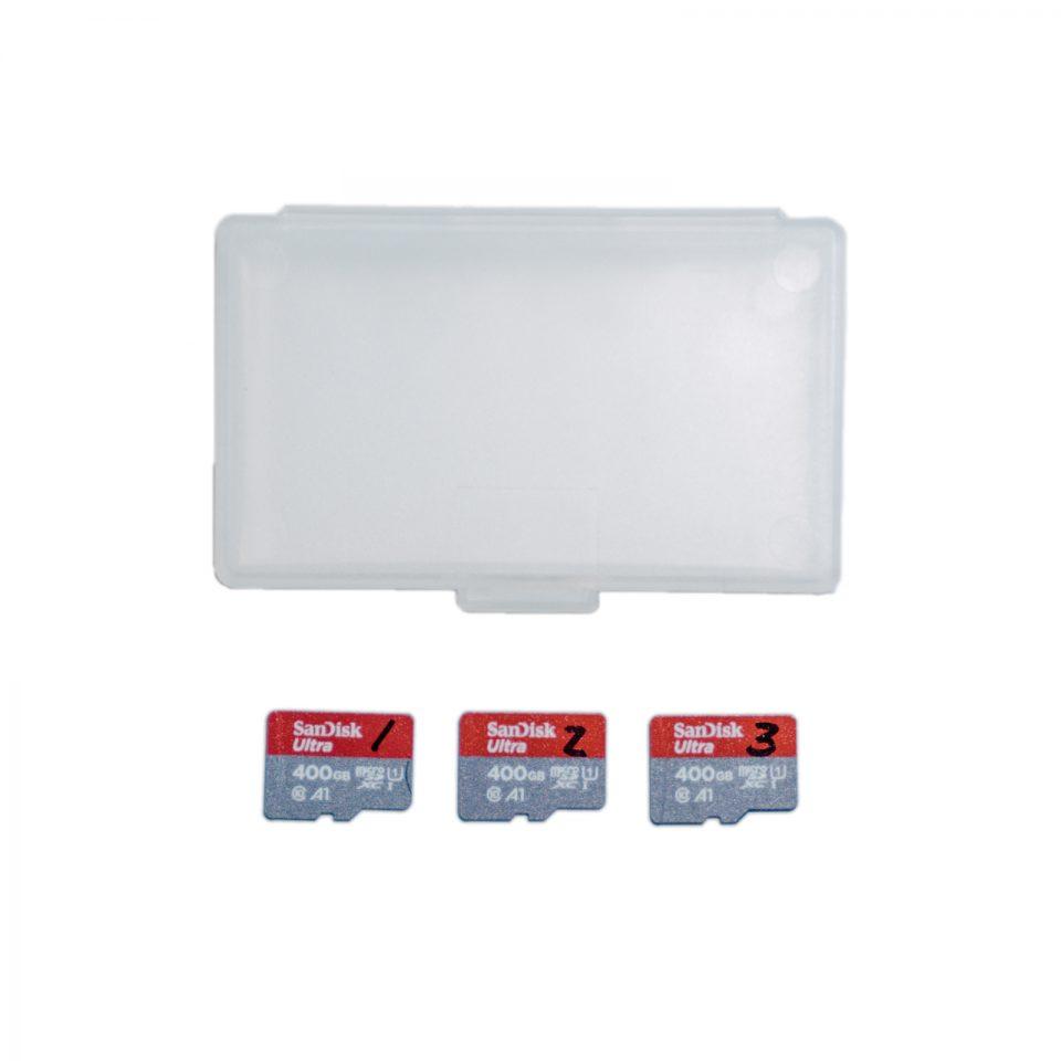 microSDXC 400GB SanDisk