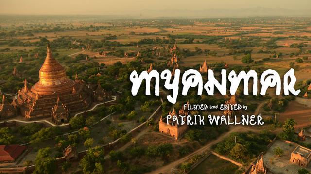 Visualtraveling Myanmar