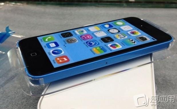 iPhone5C!?