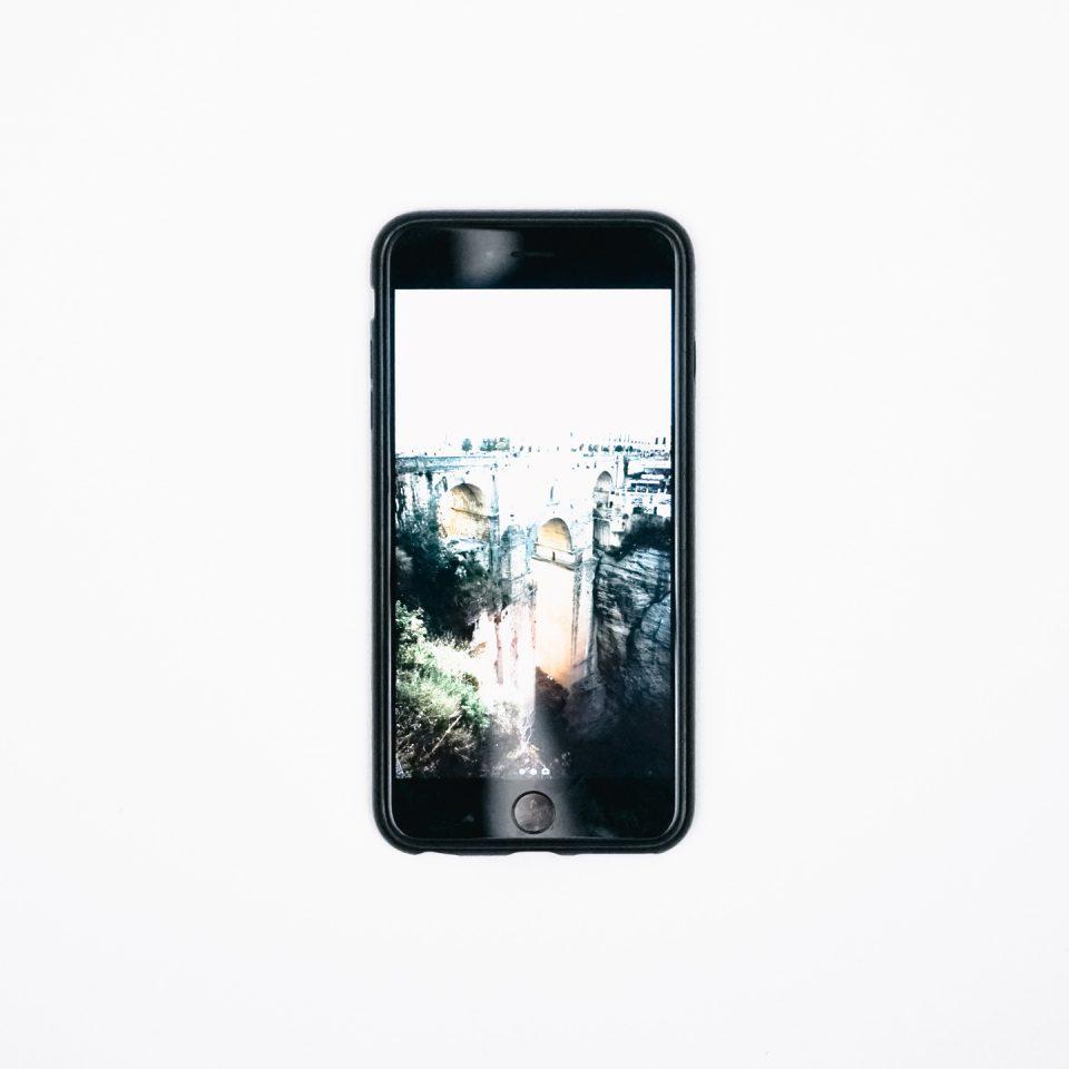 Apple iPhone6Plus SIMフリーモデル