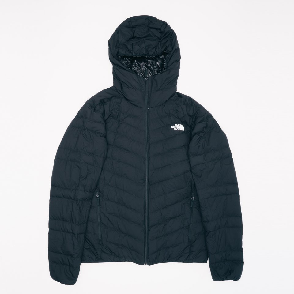 THE NORTHFACE THUNDER HOODIE