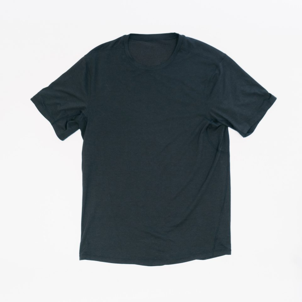 lululemon athletica Somatic Aero Short Sleeve