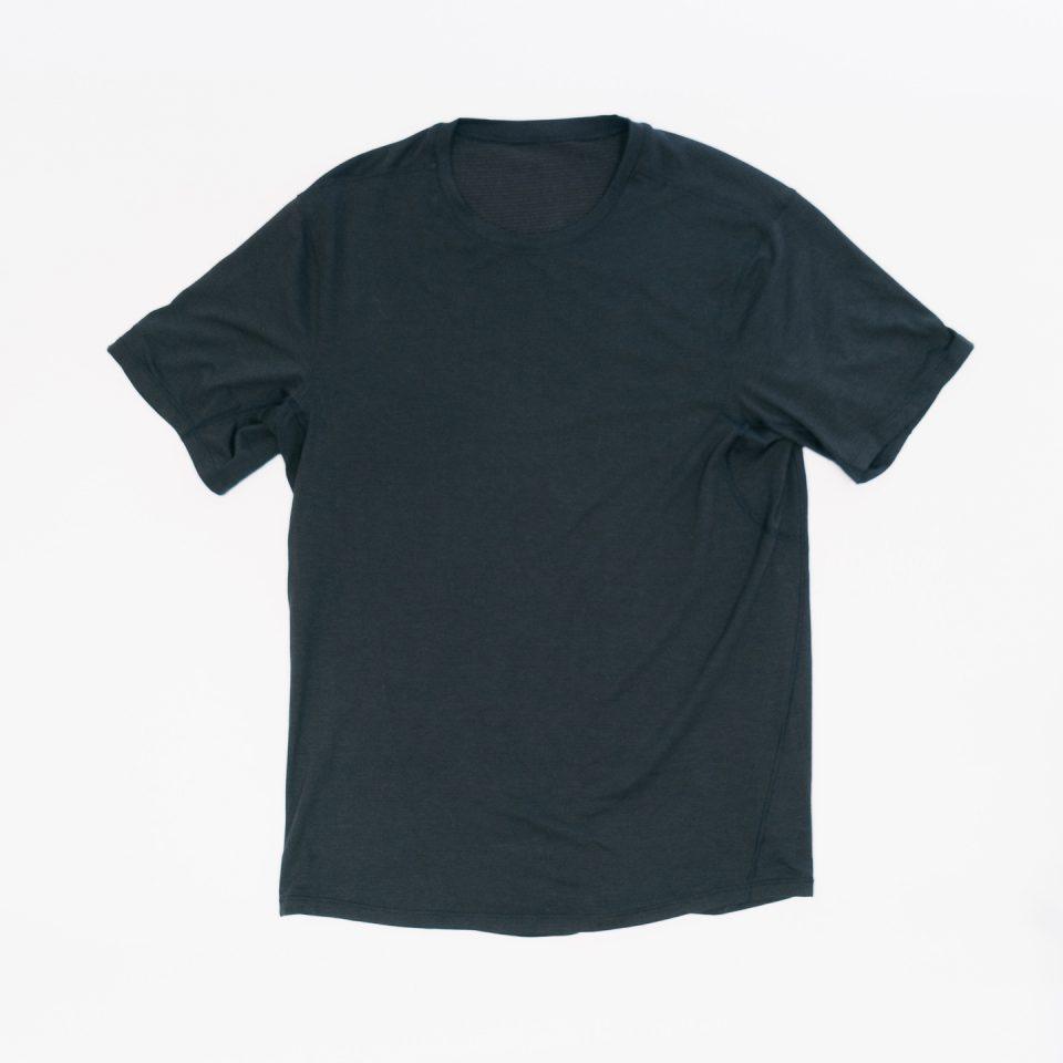 lululemon athletica Somatic Aero Short Sleeve